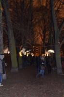 Długie Ogrody, park przy ul. Św. Barbary
